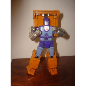 Transformers Third Party Huffer
