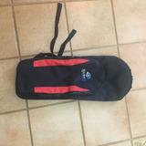 Bolsa Para Equipamento Básico (mascara Nadadeira Snorkel)