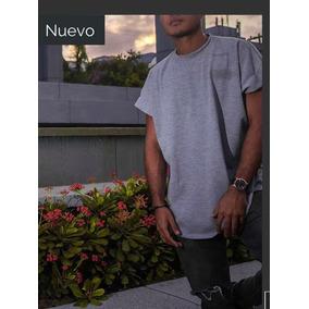 Camisas Urbanas Hombre - Ropa y Accesorios Plateado en Mercado Libre ... 740eb64e063