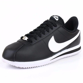 Tenis Nike Cortez Cuero Retro