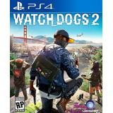 Watch Dogs 2 Ps4 Juga Hoy Dixgamer
