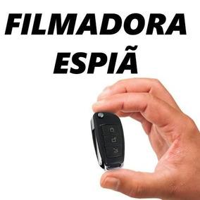 Filmadora Discreta Mini Camera Micro Video Residencial