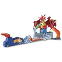 Hot Wheels - Fúria Do Dragão Dwl04