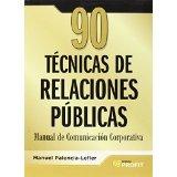 90 Tecnicas De Relaciones Publicas *cj