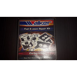 Kit De Carburador Chevrolet Malibu 6 Cil 2 Bocas 151041