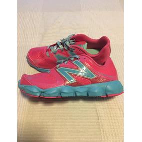 Zapatos New Balance Originales Dama 4090v1 Nuevos Talla 37
