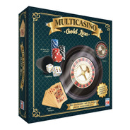 Juegos De Mesa Gold Multicasino 1191