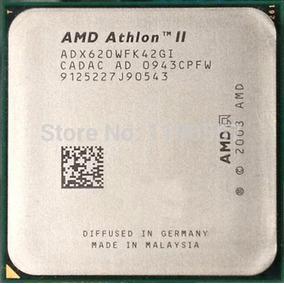 Processador Amd Athlon Ll X2 250 + Cooler