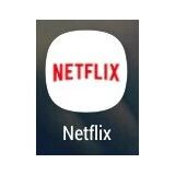 Conta Conpartilhada Netflix