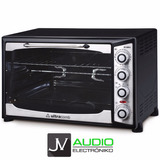 Horno Electrico Ultracomb Uc-85 Rcl Grill Y Spiedo 85 Litros