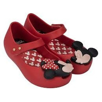 Mini Melissa Infatil Ultragirl Minnie