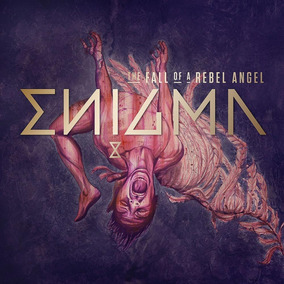 Enigma The Fall Of A Rebel Angel Dlx Import Cdx2 Oferta!!!