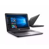 Notebook Dell Inspiron 5567 I7 7500 8g 1t 15.6 Win10 Ati