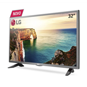 Smart Tv 32 Led Hd Lg Lj600b Webos