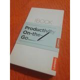 Lenovoyoga Bookversion Windows 10, Procesador I