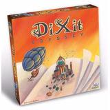 Juego Dixit Odyssey En Español - Envío Gratis / Diverti