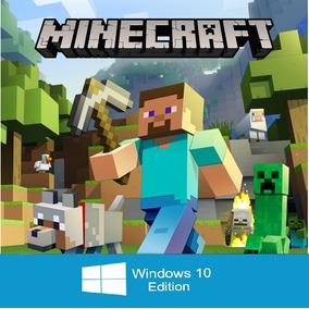 Minecraft Windows10 Codigo Juego Full Original! +video Guía