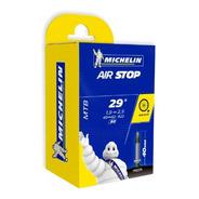Câmara Michelin 29x1.9/2.5 Com Válvula Presta 40mm
