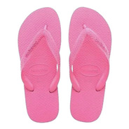 Fight For Your Right Ojotas Havaianas Originales Mujer Rosac
