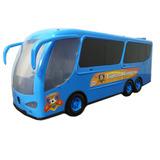 Onibus Expresso Campeao - Tilin - 60cm 400 Som E Luzes Azul
