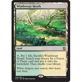 Windswept Heath - Magic The Gathering