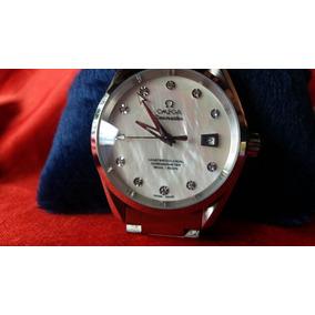 a7456bb7909 Relogio Ar1862 Feminino Omega - Relógios De Pulso no Mercado Livre ...