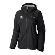 Campera Impermeable Columbia El Cruce 2018 Mujer