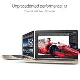Portatil Gamer Asus Vivobook I7 1tb Ssd 512gb 16gb Gtx 1050