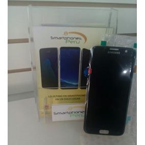 Cambio De Pantalla Samsung Galaxy S7 Edge Original Nuevo Sp