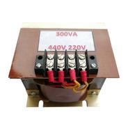 Transformador Trifasico 300va 440/220 V