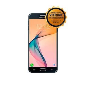 Celular Galaxy J7 Prime Dual Chip 32gb 13mp + 8mp Wifi 3g 4g