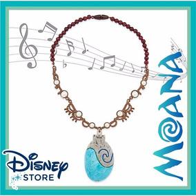 Collar Moana Musical Disney Store