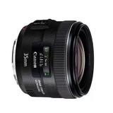 Canon 35mm F/2 Is Usm Ef ( Lente Clara )