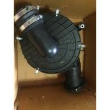 Conjunto Purificador Aire Luv Dmax 3.0 Diésel