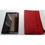 Tablet Asus Me172v Estado De Novo Com Capa Barato