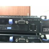 Servidor Ibm X3550 M2 (2) Procesadores Xeon . 16 Gb Ram 2hd
