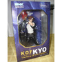 Kof Kyo The King Of The Fighters Excelente! Anime Serie K.of