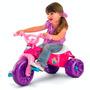 Triciclo Fisher Price Niña Barbie Kawasaki- Original Y Nuevo