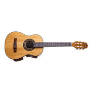 Violão Rozini Baby Rx205.ac.n.i ! Harmônica Santana