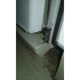 Reparacion Buje Puerta Heladera/arreglo/restauracion