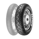 Cubierta 130 90 15 Pirelli Mt66 Guerrero Gmx 150-