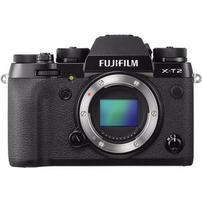 Fujifilm X-t2 Mirrorless Camera Digital ( Corpo )