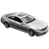 Coleccionable Maisto Escala 124 Mercedes-benz Cl63 Amg Fund