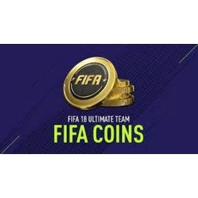 10k Cois Fifa 18 - Xbox One - Envio Imediato