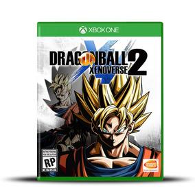 Dragon Ball Xenoverse 2 Xbox One Nuevo Citygame Ei