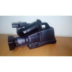Cámara Profesional Panasonic Ag- Hmc70p