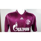 0b7a503917 Camisa Schalke 04 Huntelaar 25 - Camisas de Times de Futebol no ...