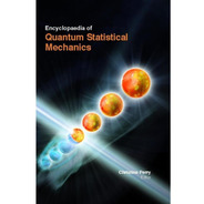 Encyclopaedia Of Quantum Statistical Mechanics (3 Volumes)
