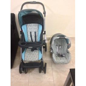 36bf41ba3 Porta Bebe Graco Usados - Coches para Bebés, Usado en Mercado Libre ...