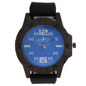 Reloj Hombre Moda Casual Polo Club Rlpc 2504 C Royal London